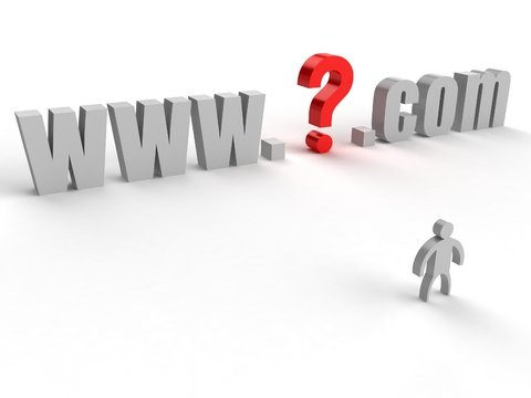 站长赚钱:域名的选择问题